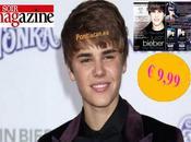 """Justin Bieber """"C'est Univers"""" avec Soir"""