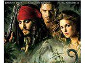 Pirates Caraibes secret coffre maudit (Pirates Caribbean: Dead Man's Chest)