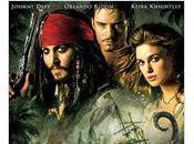 Pirates Caraibes secret coffre maudit (Pirates Caribbean: Dead Man's Chest)