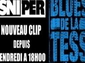 Sniper Blues tess Mate clip exclu