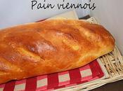 Pain viennois