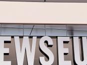 Newseum cinq siècles d'histoire médias