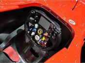 Genève 2011: sport, Ferrari TEAM
