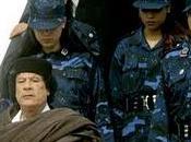 Kadhafi amazones