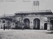 Faubourg Béthune.