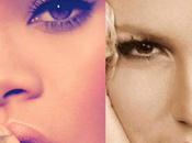 Massacre Britney Spears pose voix S&M Rihanna