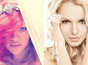 """Voici excellent """"REMIX"""" chanson """"S&M"""" Rihanna Feat. Britney"""