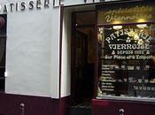 pâtisserie Viennoise