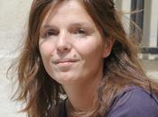 Maylis Kérangal l'écriture bout portant