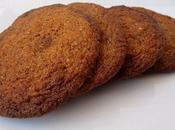 Cookies noisettes Toblerone