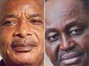 Franc-maçons: maîtres l'Afrique