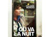 nuit, nouveau film Martin Provost, avant-première