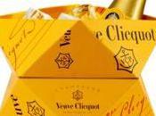 Clicq'Up seau champagne origami écologique