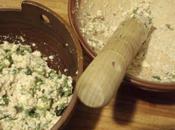 Série Shiroaé (blanc tofu vert cresson, arroche)