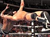 hommes pour titre Extreme Rules 2011