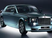 Phantom Experimental Electric Rolls-Royce