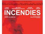 Incendies Denis Villeneuve (Drame Proche-Orient)