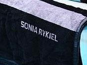Serviette bain Sonia Rykiel
