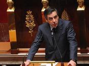 François Fillon évoque shit l'Assemblée Vidéo