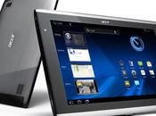 tablette Acer Iconia A500 disponible