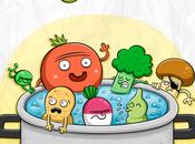Petits Légumes Manolosanctis