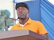 Côte d'Ivoire Charles Goudé arrêts