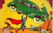 Nicolas Cage retrouve pièce maîtresse collection comics