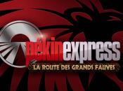 """""""Pékin Express, route grands fauves"""" découverte continent africain."""