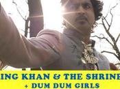 Concours King Khan Shrines Girls Yussuf Jerusalem Machine avril