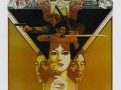 Yakuza Yakuza, Sydney Pollack (1975)
