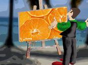 oranges mecaniques