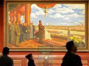 Musée-Oh! Débat musée national Chine détourne l'Histoire