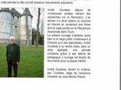 Quel avenir pour Vernon (Eure, Haute-Normandie) Chapitre Prolégomènes historiques,