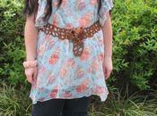 Lovedrobe Ruffle Dress