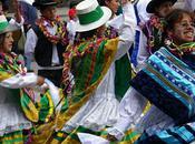 Carnaval Cusco 2011.