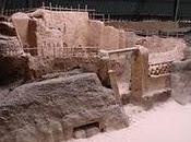 Site archéologique Joya Cerén Salvador