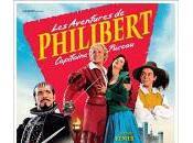 Jérémie Rénier tâte collant dans Philibert, Catherine Deneuve fige, Harrison Ford tout