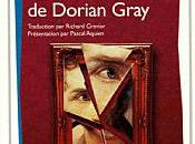 [Chronique] portrait Dorian Gray Oscar Wilde