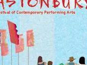 Glastonbury festival 2011 demandez programme