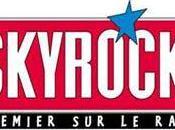 """""""Skyrock"""" radio djeuns gros sous péril"""