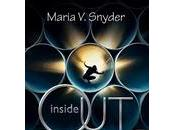 [Book Review vidéo Inside Out, tome Enfermée