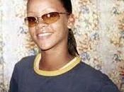 Vous reconnaissez c'est bien Rihanna