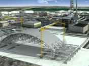 nouveau pour l'arche Tchernobyl