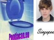 Justin Bieber kiffe quand chauffe (Vidéo)
