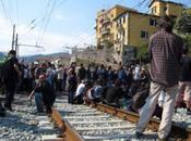 Nice-Vintimille train discorde