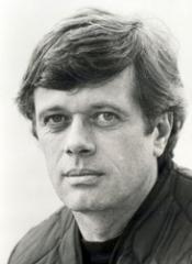 Michael Sarrazin Décès.
