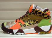 Jeremy Scott adidas Originals Midtop Sneaker