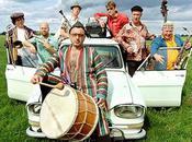 "Amsterdam Klezmer Band ""Katla"""