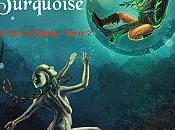 Sortie d'Eau Turquoise...