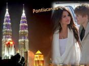 Justin Bieber Selena Gomez Ensemble Malaisie